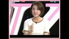 박지현 아나운서 - KBSN스포츠 스페셜V KBS 세상은 넓다