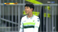 [골모음] 강원FC vs 전북 현대