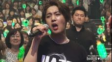 180318 Kimhyunjoong 김현중 - Let's Party + Moonlight @