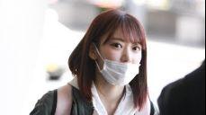 180416 AKB48-미야와키 사쿠라-김포공항 입국